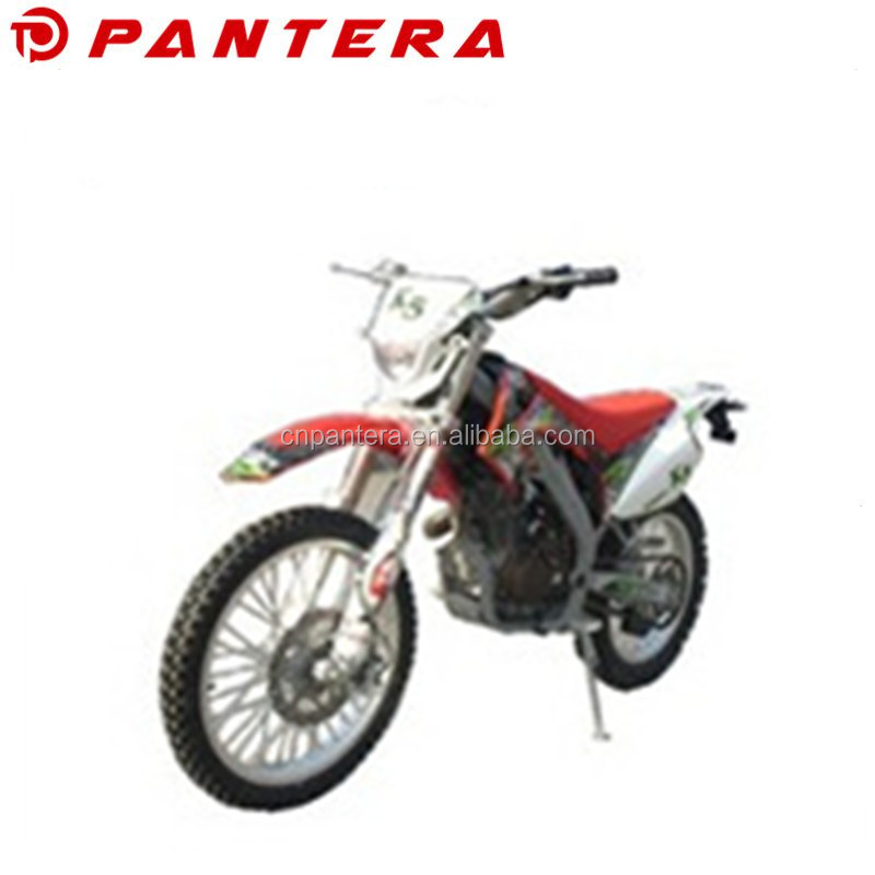 4-Stroke Engine Type and New Condition China Motorcycle Sale