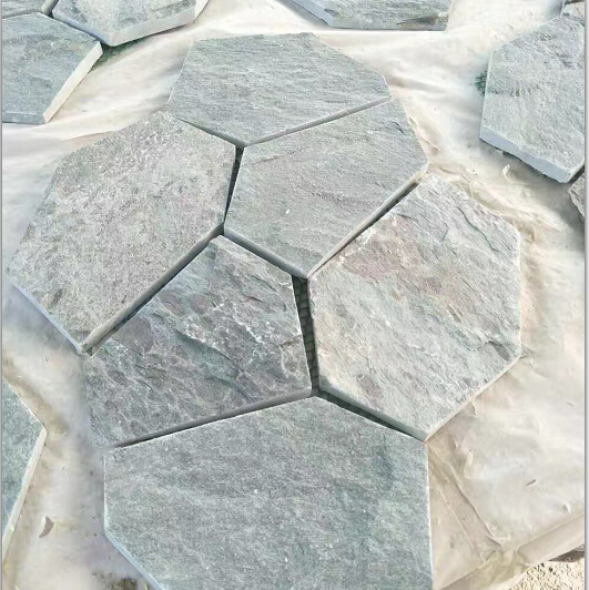 cheap patio paver stones for sale,slate meshed stone paver