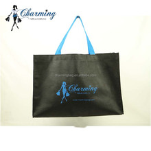 easy carry foldable non woven shopping Bag