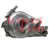 Turbo Charger Turbocharger For Mercedes W211 S211 E220 E200 Cdi 2.0 OM646 6460960099 6460960399 742693-5003S 742693-0004