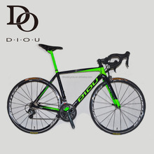 Fashion design high quality carbon fiber road bike 20 speed road racing bike