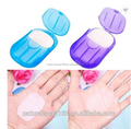 hot sale Hand Washing paper soap