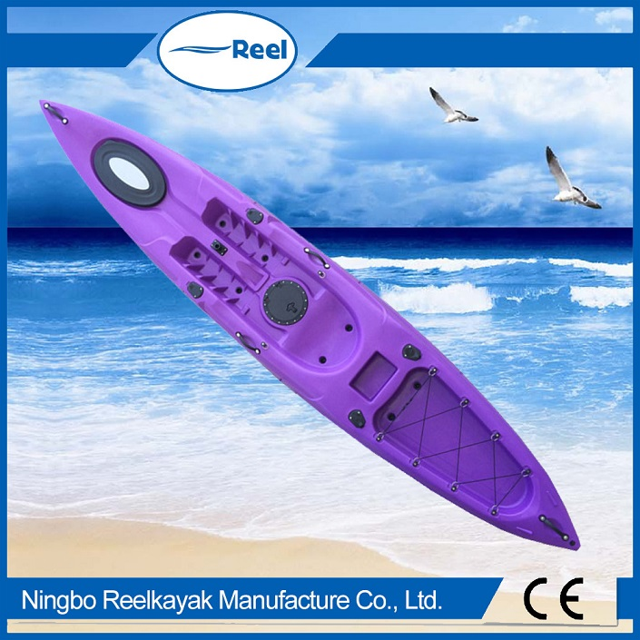 chinese new design outrigger canoe paddles