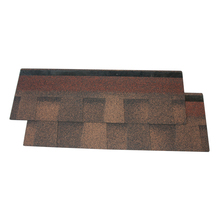 Kingbeck roofing with asphalt shingles / roofing square asphalt shingles