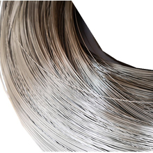 Bright Low Expansion Alloys Kovar 4J29 Wire 29HK Wire For Glass Sealing Alloy
