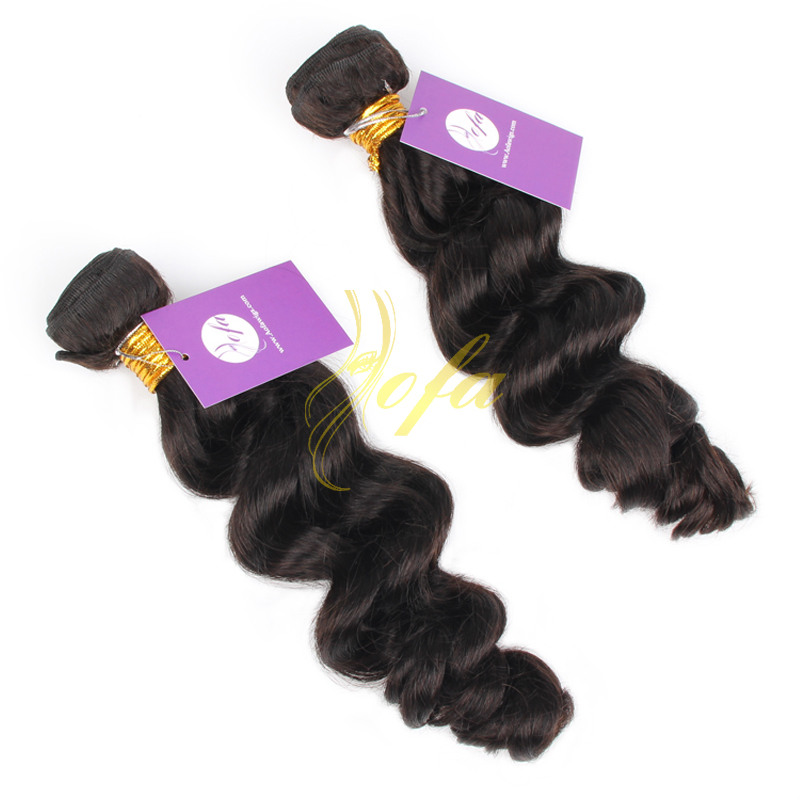 Factory Wholesale Virgin Human Body Wave Hair Weft Peruvian Remy Hair Extension Sew In Weave For <strong>Beauty</strong>