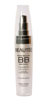 BB Cream for oily and acne skin