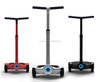 2 wheel HIGH QUALITY electric scooters with handle bar