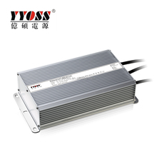 2017 newest 300w waterproof power supply 24vdc for led lights