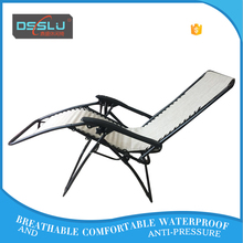 Factory Price High Quality Cheap Folding Beach Lounge Chair