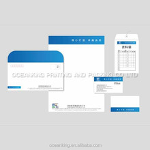 courier envelops paper