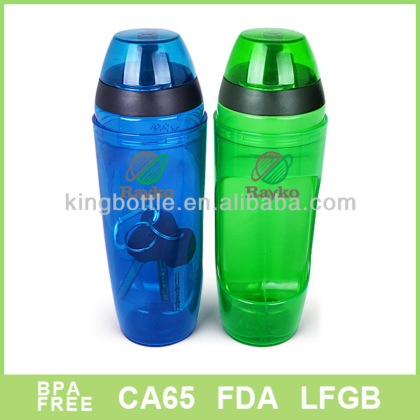 550ml Tritan Kangaroo bottle alibaba,com