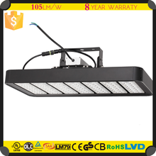 Highest Cost Performance Well Meanwell Driver Led High Bay Light 280w