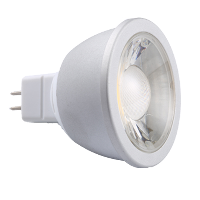CE RoHS 5w 7w led mr16 2700k warm white led spotlights China supplier