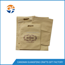 Foldable Bag, Non Woven, With long Handle