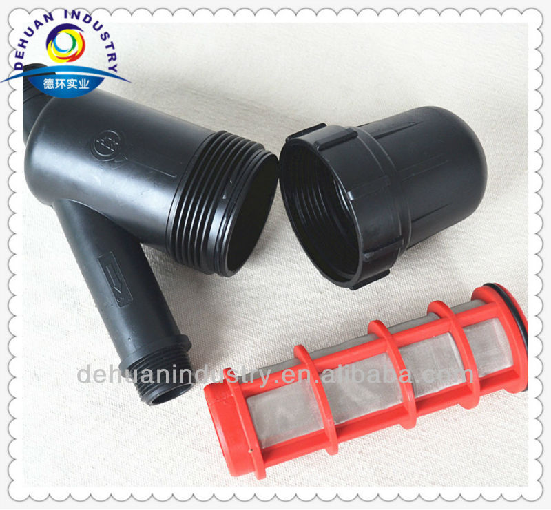 Plastic Filter Polyester Screen Mesh/Irrigation Filter