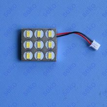 NEWEST!!!5630 SMD Universal PCB Dome/Room/Interior Car LED Light
