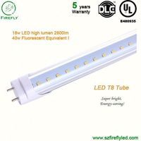 Best selling Dimmable f tube8 chinese sex led tube 8 china beauty for coffee bars