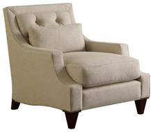 high quality divan living room furniture sofa chair HDL1687