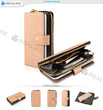 "for iphone 6 leather cover, mobile phone bags & cases for iphone 6 4.7"" inch"