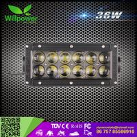 Professional 240w led off road driving light for wholesales