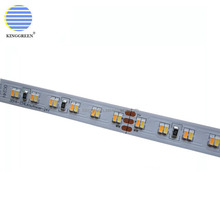 Cool White+Warm white color temperature adjustable supper brightness SMD3014 led strip light