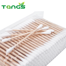 Excellent quality liquid filled Disposable Cotton Swab
