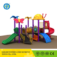 Wholesale colorful children commercial garden special needs playground equipment
