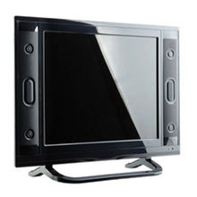 Portable TV screen with usb sd card slot 17 inches tft lcd color monitor 17 inch mini lcd tv