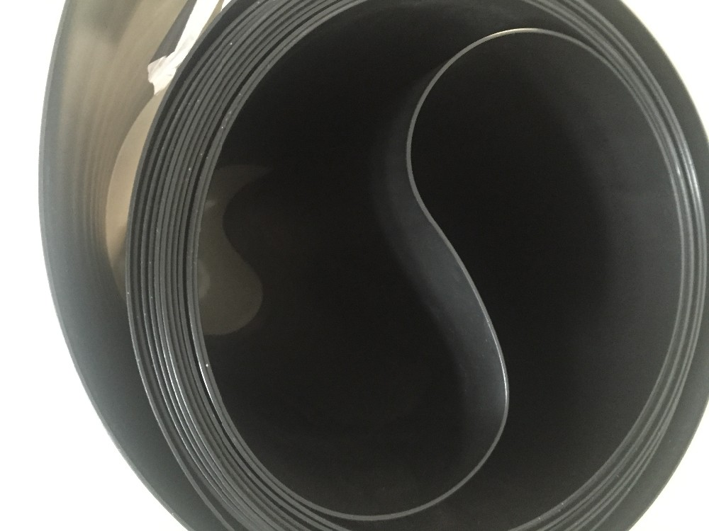 100% virgin material made 2mm hdpe geomembrane price