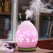 14 colors 200ml led ultrasonic usb installation ionizer oxygen green aroma diffuser