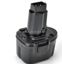 Hot selling Power Tool Battery Dewalt HSC-DE-7.2V Battery