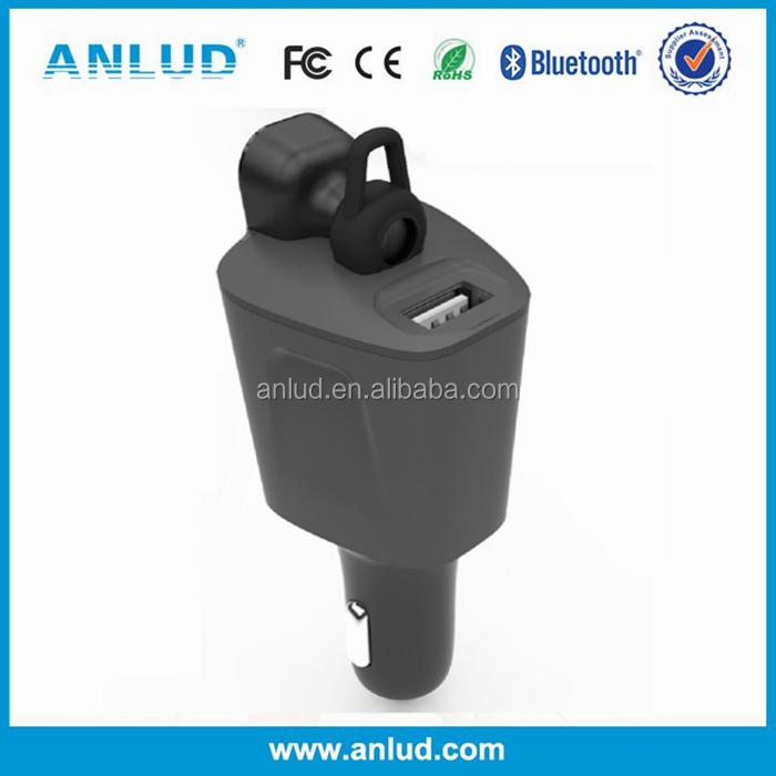2016 High Quality ALD50 Promotional Universal Portable Dual Port Micro USB Car Charger