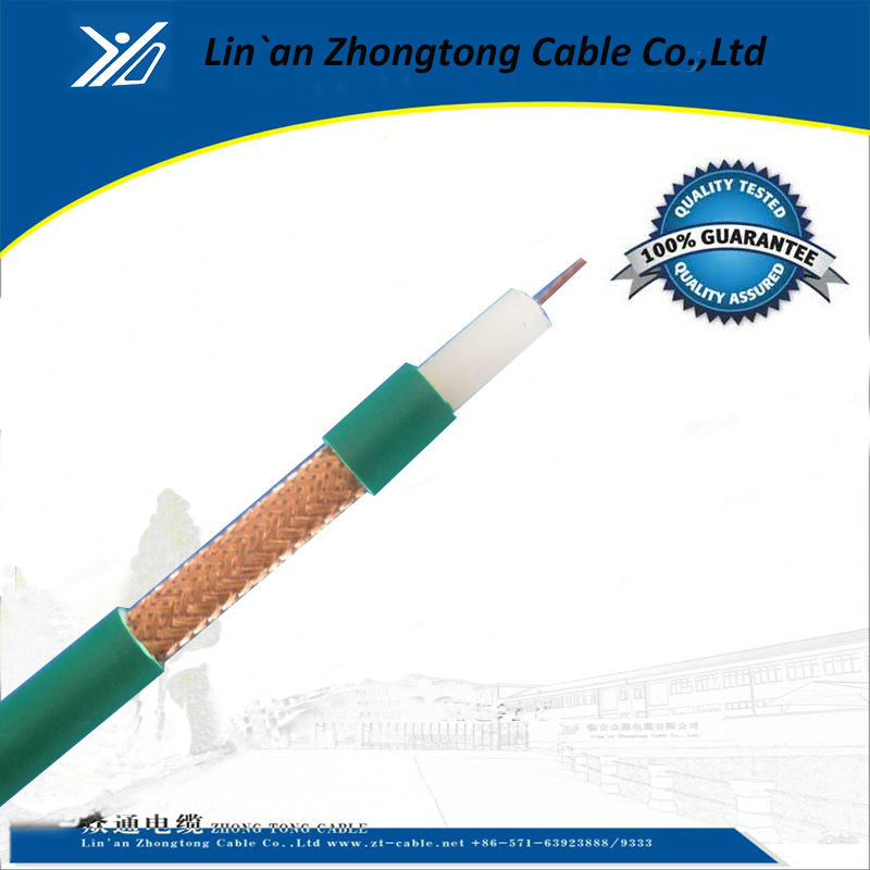 moderate price KX6 thin rg6 coaxial cable