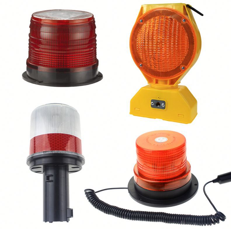 Popular strobe light 120v with LED