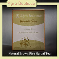 Eco-friendly bags for food packaging organic High quality Herbal tea