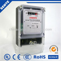 DDS196 Single-phase electronic abstraction of prevention active do meter