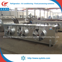 Ammonia Air Conditioning