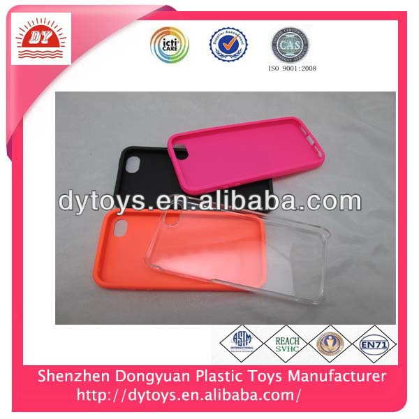 hot selling super quality oem design pc plastic mobile phone case for iphone 5