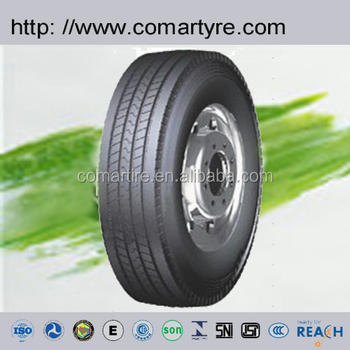 Chinese Tyre Prices for Truck and Bus TBB Truck Tire
