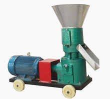 Mini Granulating Feed Pellet Making Machine