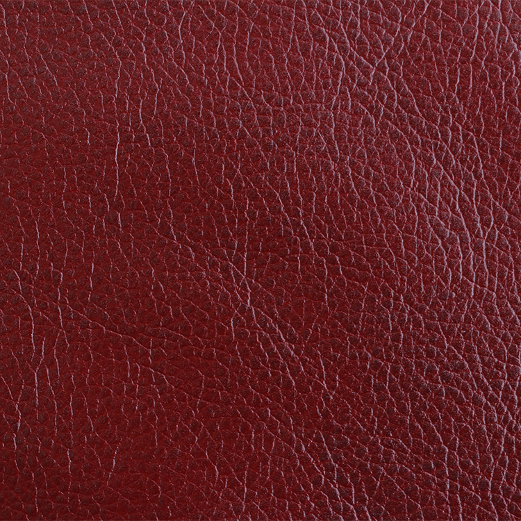 Fabric supplier semi pu artificial leather PU/PVC using for sofa