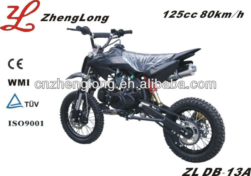 Cross 125cc power wheel racing dirt bike sale