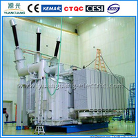 110kv sealed oil filled Power Transformer 150kv power transformer