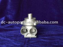 Casting Aluminium Gas Stove Burner/Cooker Parts With TS16949