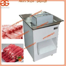Bacon Strip Cutting Machine|Pork Steak Cutter|Beefsteak Bar Cutting Machine