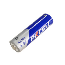Li-FeS2 AA Batteries 1.5V FR14505 FR6 Digital Camera Lithium Battery