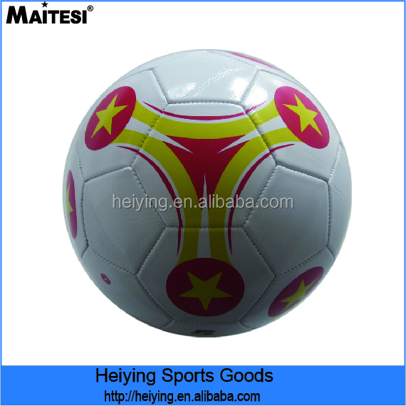 Wholesale promotional Football Manufacture Soccer Ball