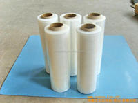 Popular Dustproof Hand Stretch Wrap Film WIth High Quality