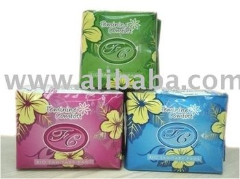 FC Bio Herbal Sanitary Panty Liner